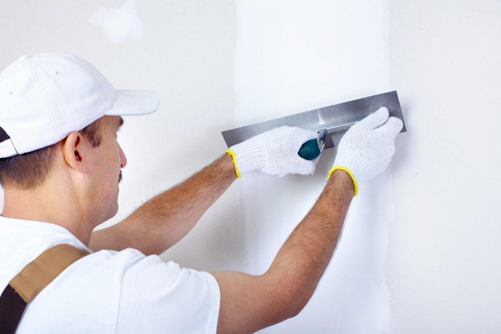 Our stucco repair specilist